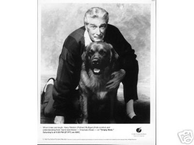 Bear And RIchard Mulligan
