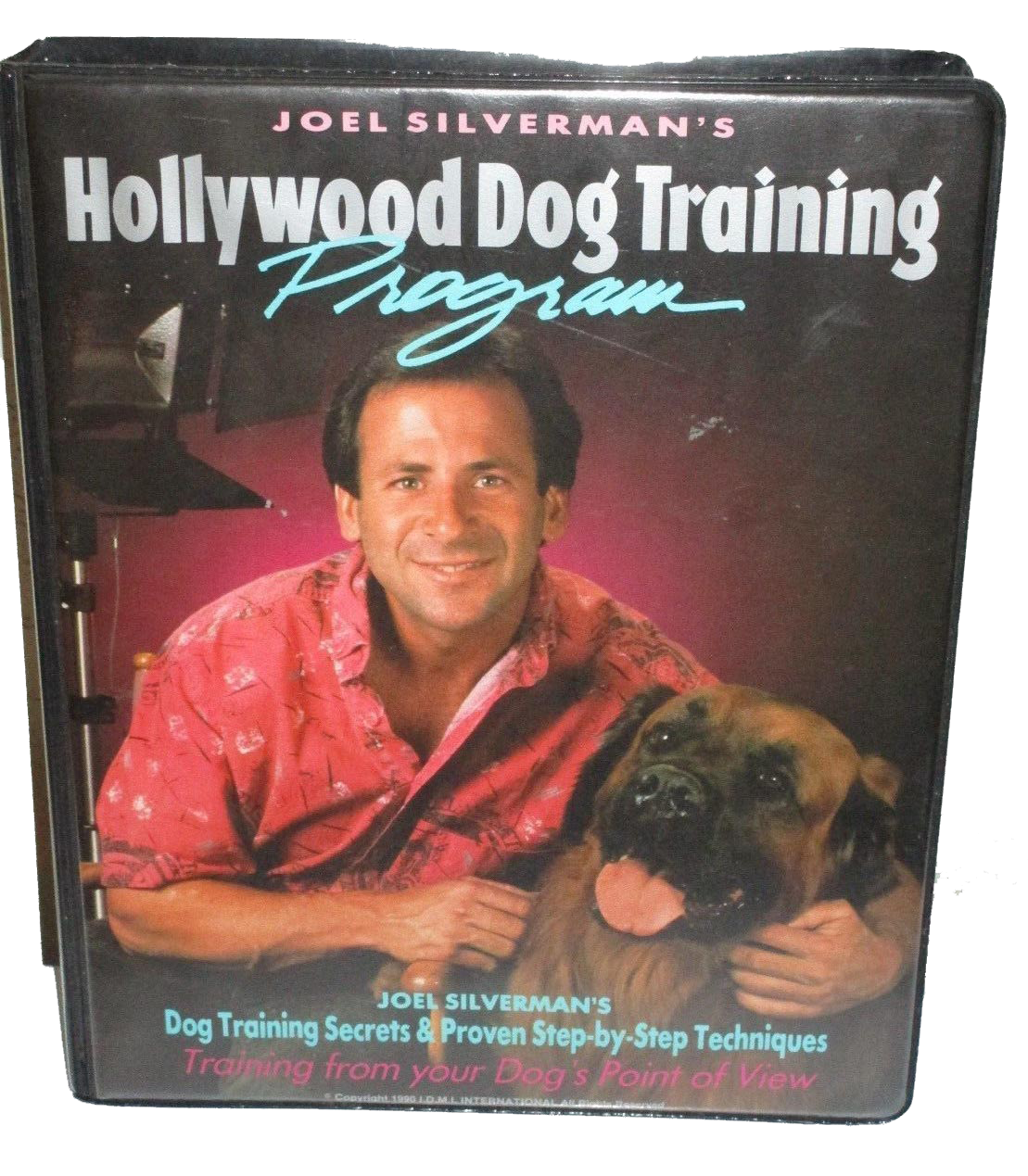 Joel Silverman's Hollywood Dog Training Porgram
