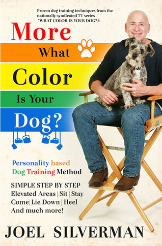 MORE What Color Is Your Dog?? (Hardcover)