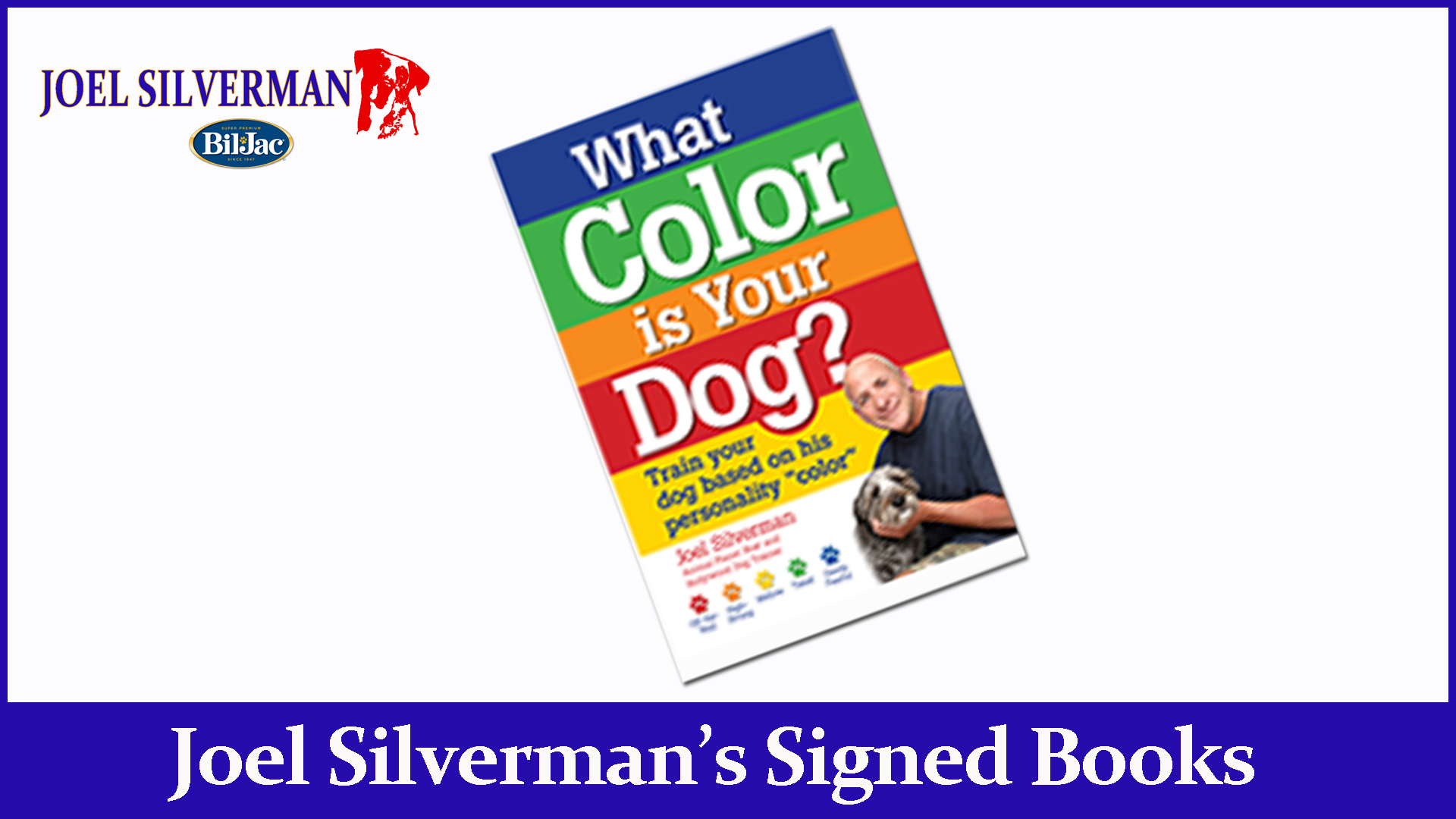 What Color Is Your Dog?? (Hardcover)