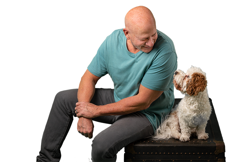 Joel Silvermans Dog Trainer Certification Course